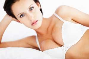 Brustvergrößerung Hof