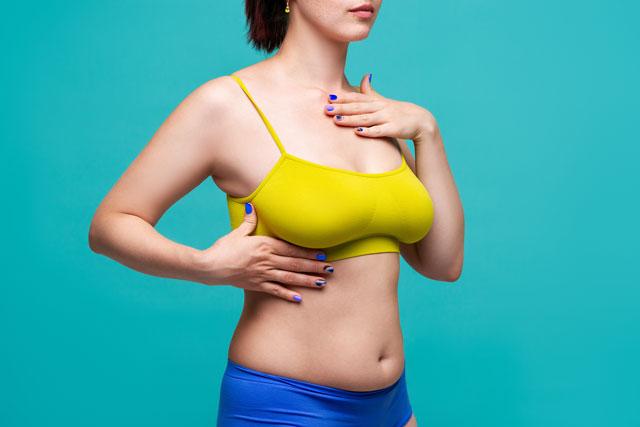 Vorher brustveränderung nachher schwangerschaft Schwangerschaft figur