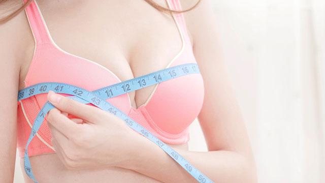 Die Rezensionen auf die Öbungen nach der Erhöhung der Brust