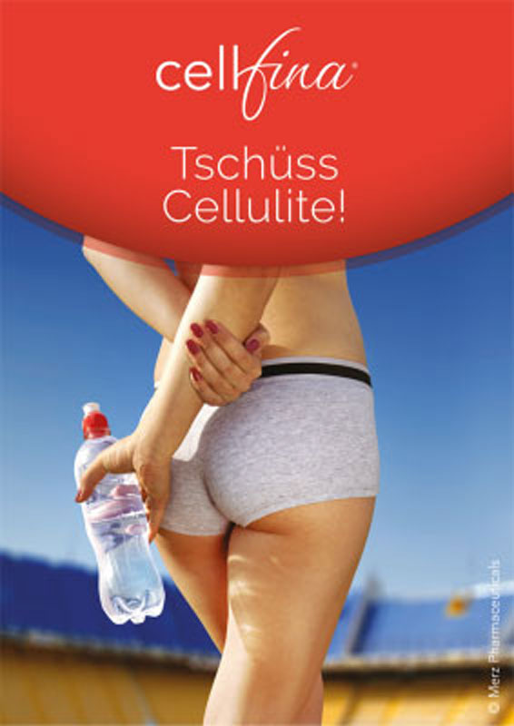 Anti-Cellutlite-Behandlung Bremen