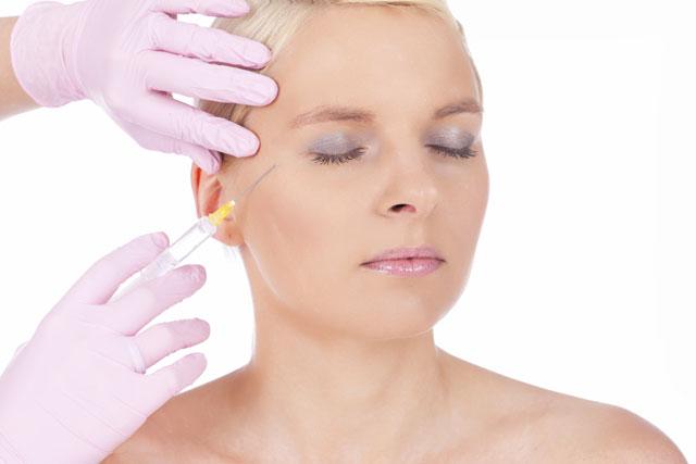 Spenden für kosmetische Chirurgie