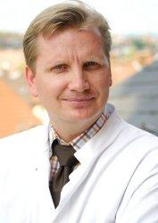 Prof. Dr. Noah in Kassel
