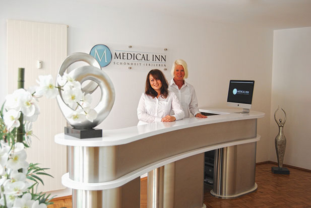 Medical Inn Düsseldorf